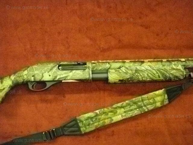 Remington 870 Super Express 12 Gauge Shotgun New Guns