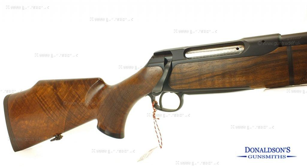Sauer 202 Takedown Rifle