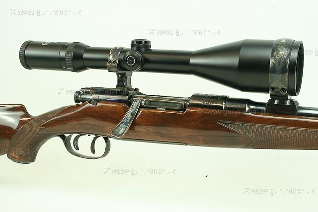 Steyr G.K. Rifle