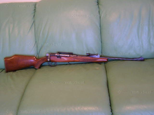 303 Parker Hale Rifle http://www.guntrader.co.uk/Guns-For-Sale/Parker-Hale_Rifle_SUPREME-NO-1_For-Sale_120219185842775