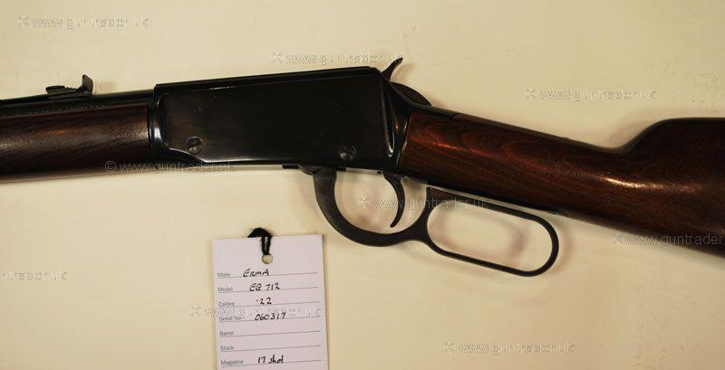 Erma Eg 712 22 Lr Rifle Second Hand Guns For Sale Guntrader