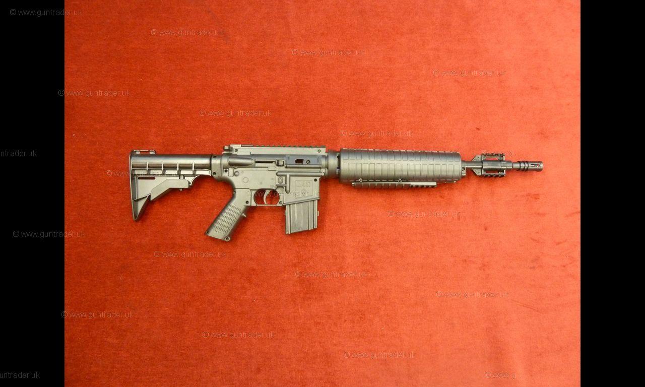 Crosman M4