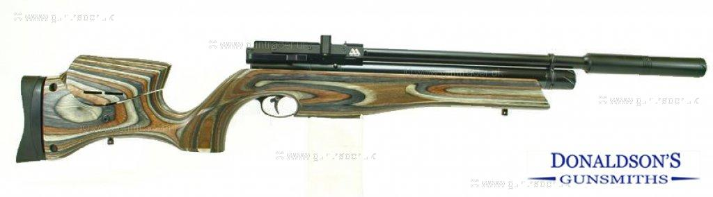 Air Arms S510 Ultimate Sporter Carbine Air Rifle