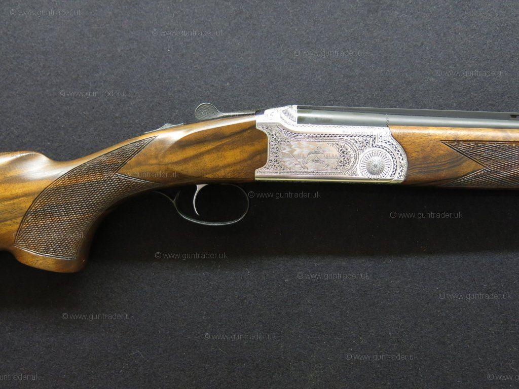 Yildiz 410 Gauge Spz Me Special Over And Under New Shotgun -1264