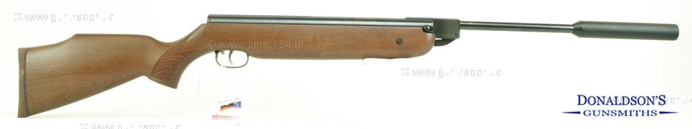 Weihrauch HW 80 K Air Rifle