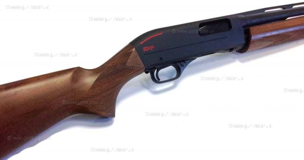 Winchester Sxp Defender 12 Gauge Shotgun Winchester Sxp 12 Gauge Pump