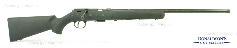 Marlin XT-17 Rifle