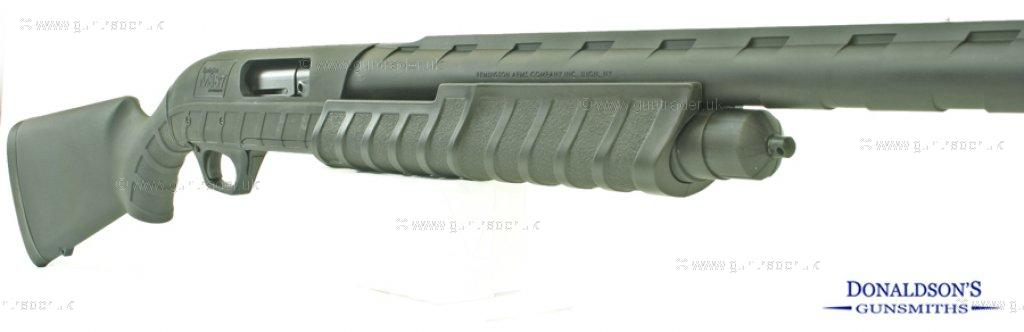 Remington 887 Nitro Mag Shotgun