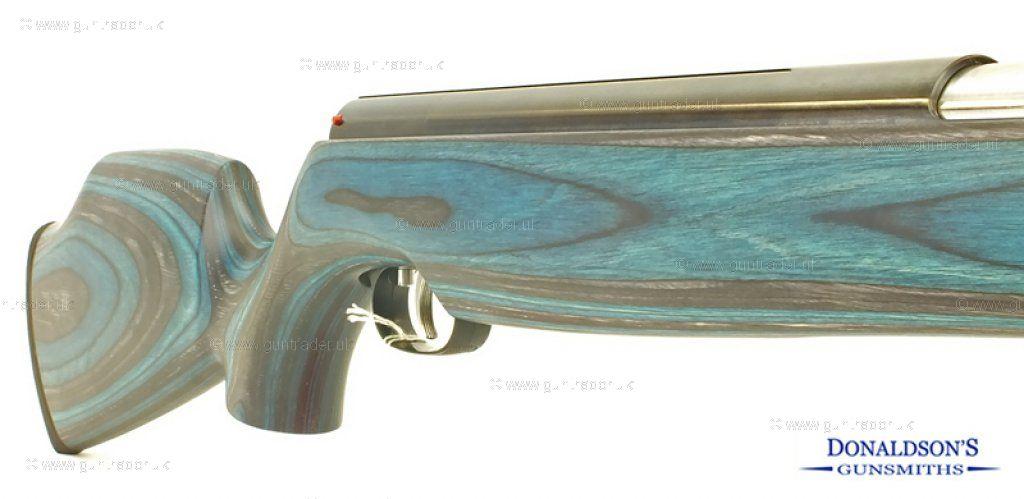 Weihrauch HW 97k Air Rifle