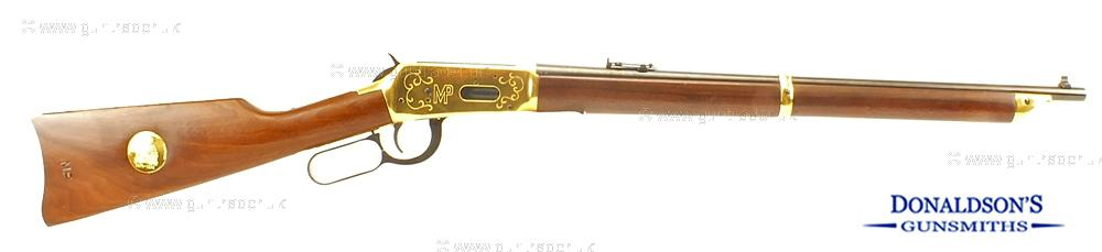 Winchester 94 Rifle