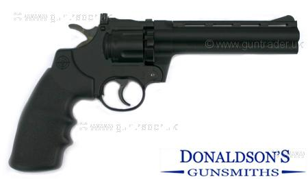 Crosman SR.357 Air Pistol