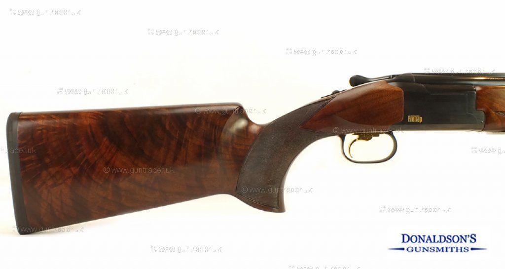 Browning B725 Pro Trap Shotgun
