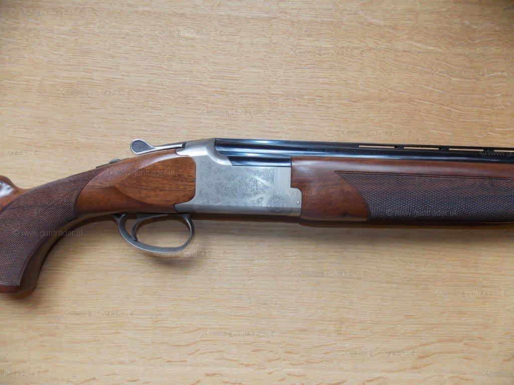 Miroku 20 gauge MK 70 Grade 1 Over and Under New Shotgun ...