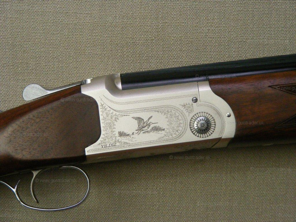 Yildiz 28 Gauge Spz Me Over And Under New Shotgun For Sale -4174