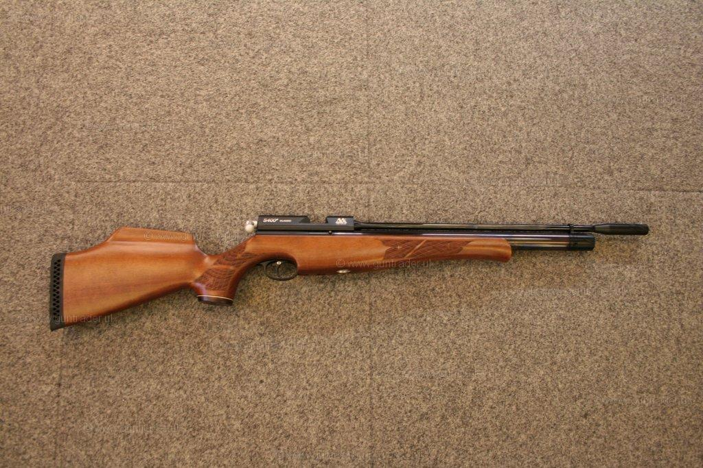 Air Arms S400 Classic New Air Rifle For Sale At Brierley Guns