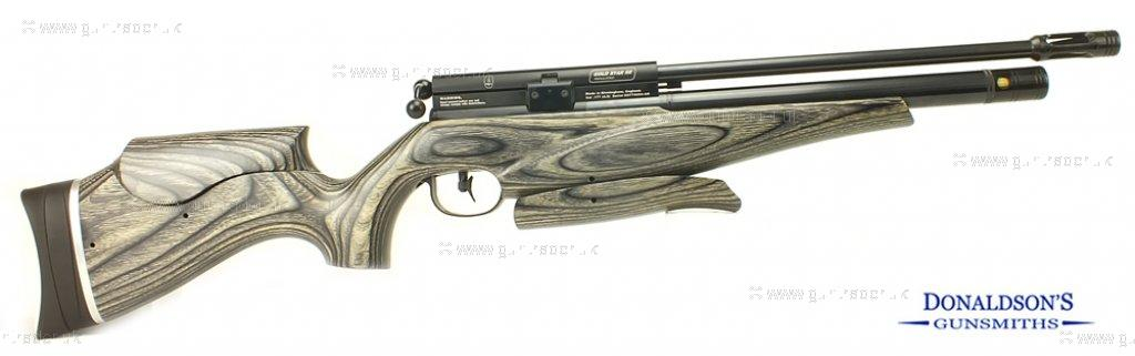 BSA Goldstar Black Pepper SE Air Rifle