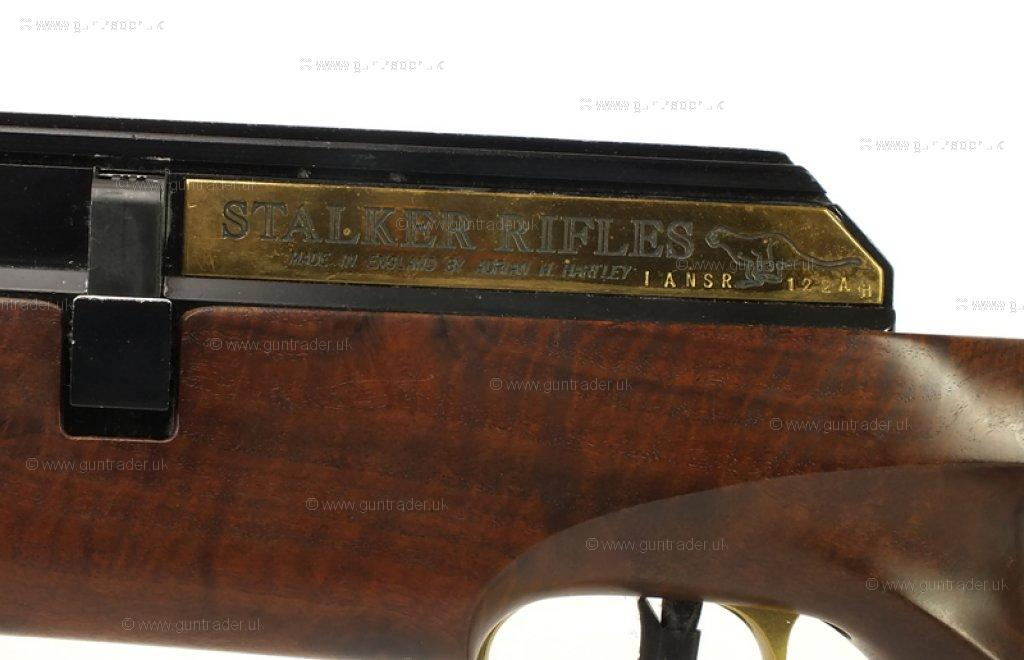 Stalker Tiger Ten Sporter grade II Air Rifle
