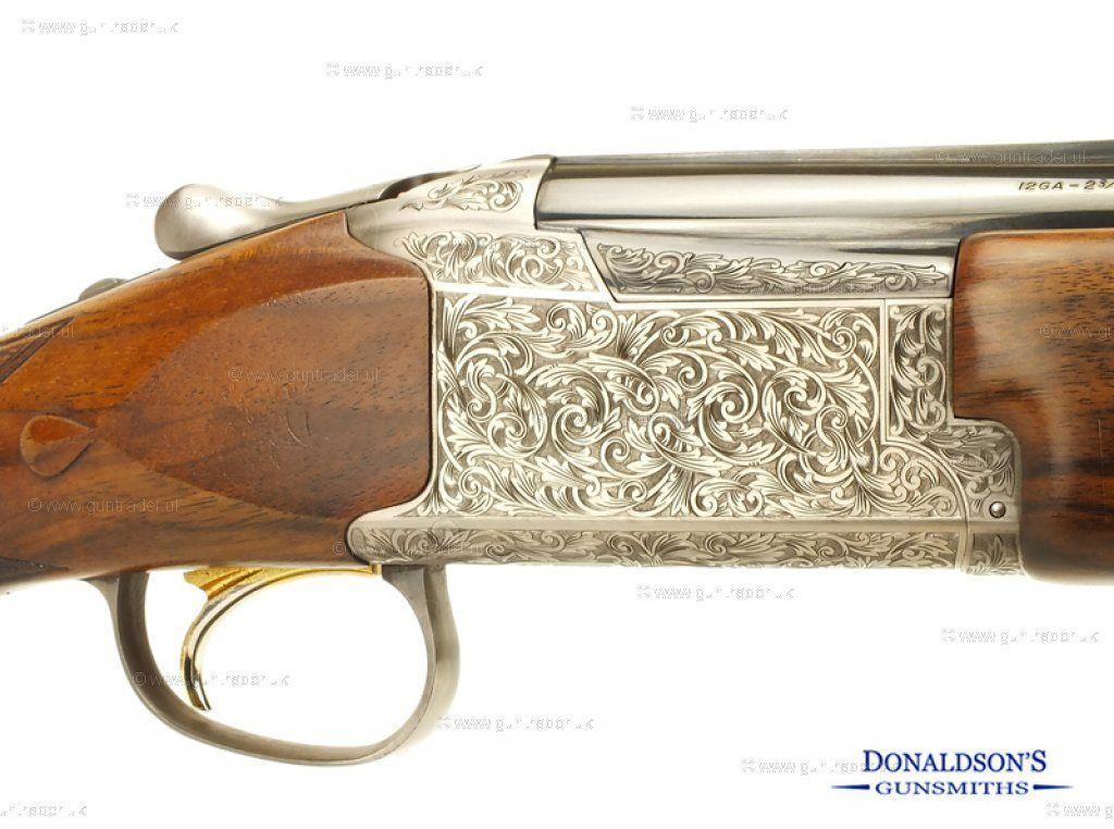 Browning B725 Sporter Grade 5 Shotgun