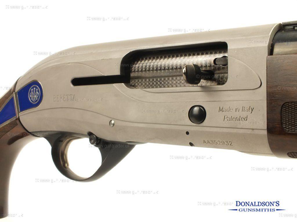 Beretta AL391 Teknys Stonecoat Gold Shotgun