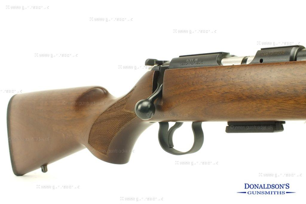 CZ 455 Varmint Custom Rifle