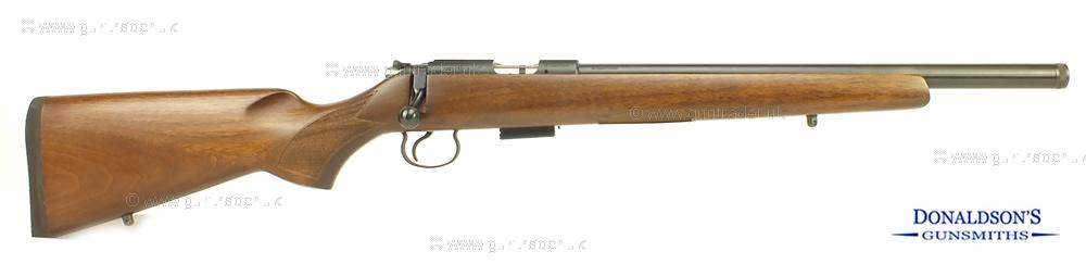 CZ 455 Varmint Custom Rifle