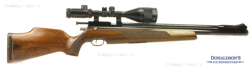 Sports Match Model F.A.C. Air Rifle
