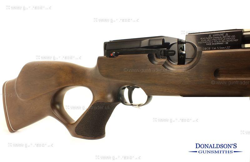 Weihrauch HW 100 KT Air Rifle