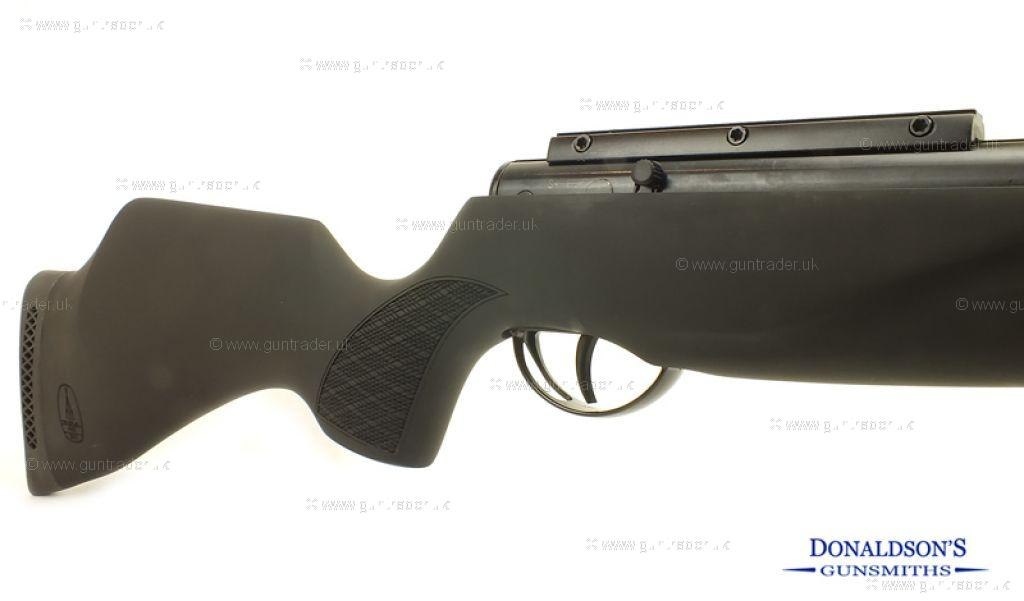 BSA Lightning XL SE Black Air Rifle