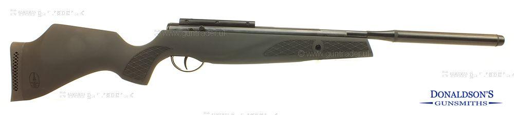 BSA Lightning XL SE Black Air Rifle