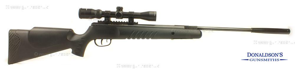 Crosman Nitro Dusk Air Rifle