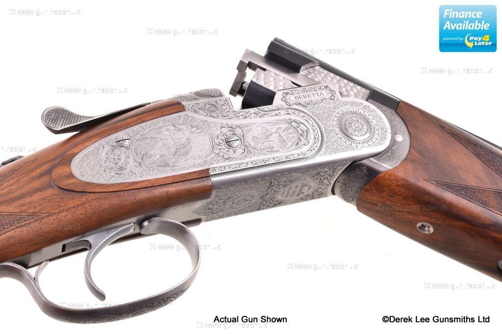 Beretta 20 gauge 687 EELL CLASSIC Over and Under New Shotgun for sale ...