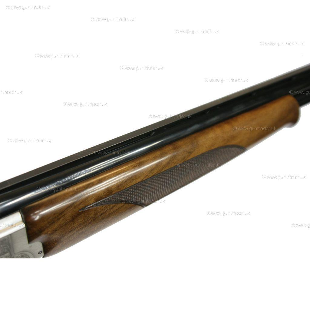 28 Gauge Shotgun – Jerusalem House