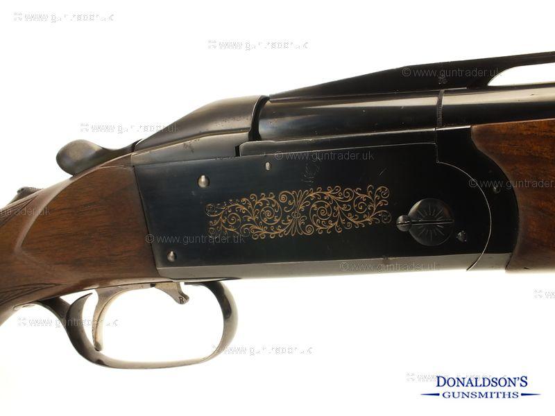 Krieghoff K32 Trap Shotgun