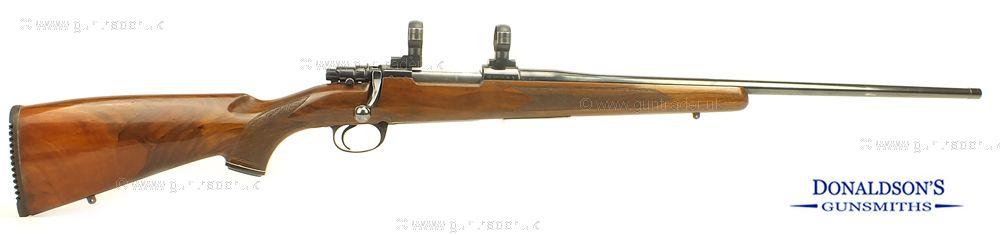 Zastava 98 Action Rifle