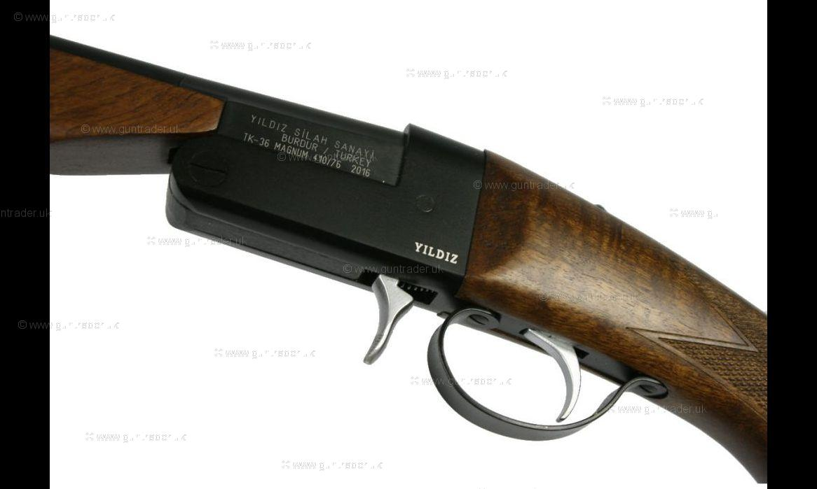 Yildiz 410 Gauge Tk 36 Single Shot New Shotgun For Sale -5179