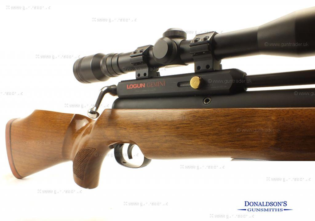 Logun Gemini Air Rifle