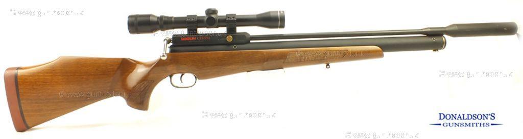 Logun Gemini Air Rifle