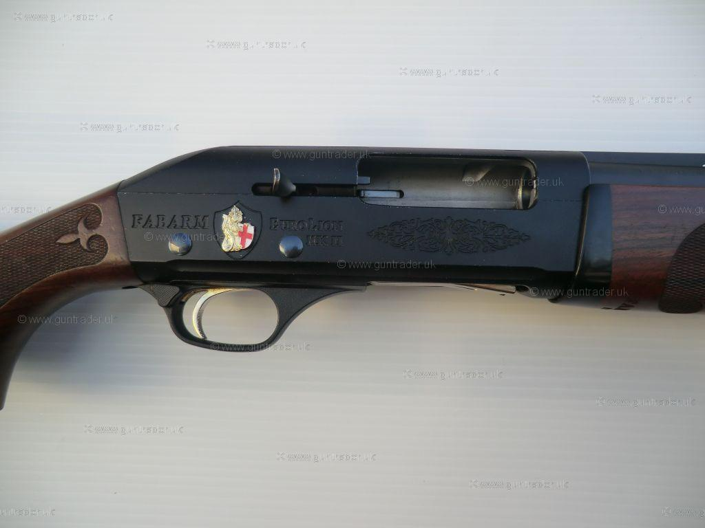 Fabarm 12 gauge Euro lion MK11 Semi-Auto Second Hand ...