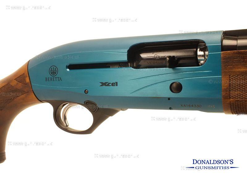 Beretta A400 Xcel Kick Off Shotgun