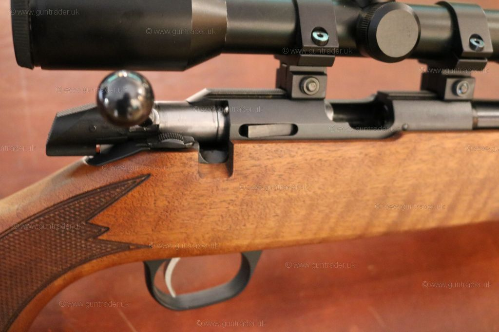 action back rifle for sale