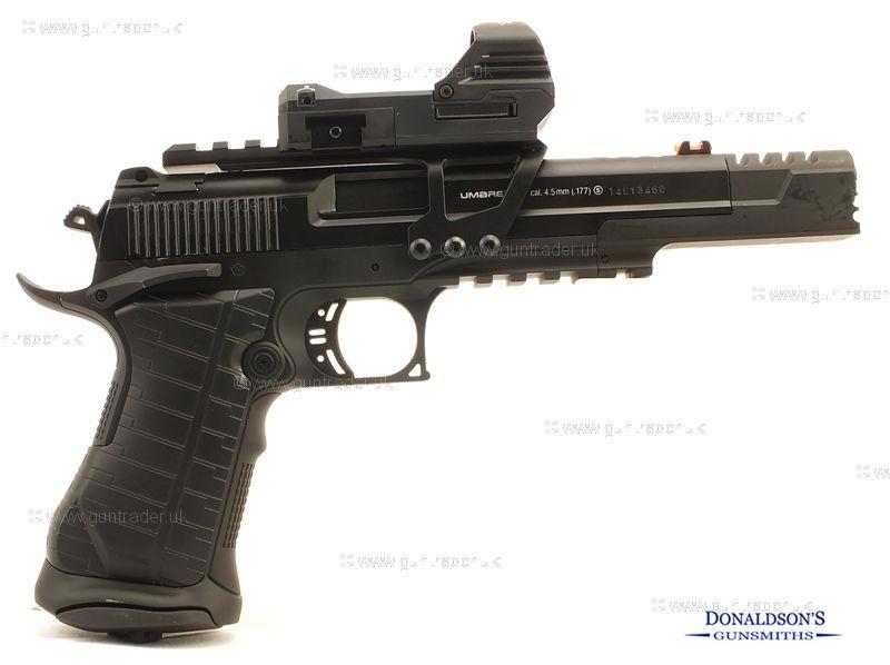 Umarex Race Gun Air Pistol