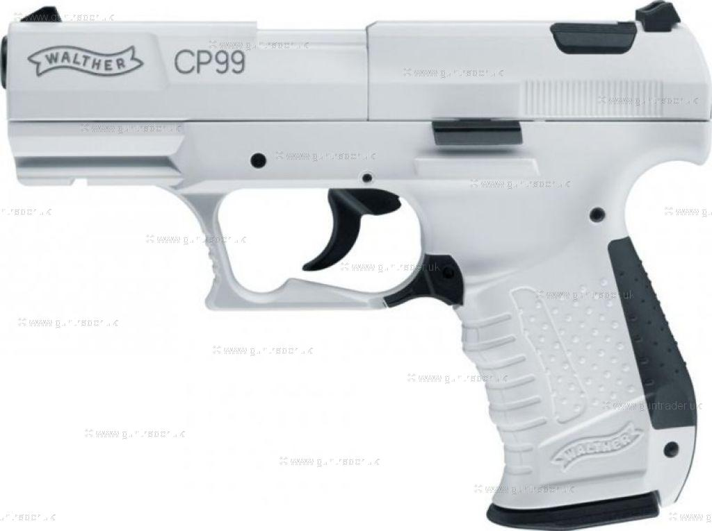 Walther CP99 Snowstar Air Pistol