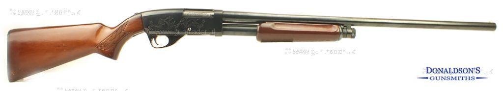 Savage Arms Model 79 Shotgun