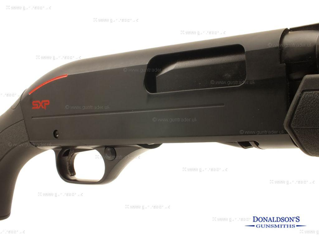 Winchester SXP Black Shadow Shotgun