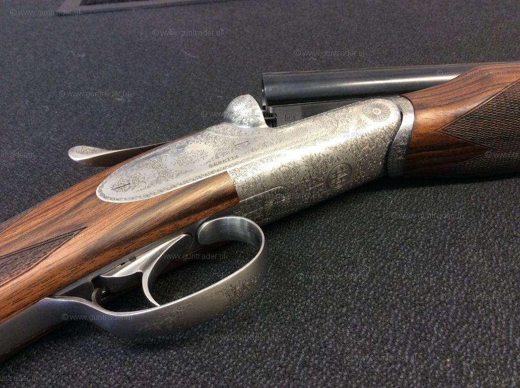 beretta 20 gauge 486 el side by side new shotgun for sale buy for 6 040. Black Bedroom Furniture Sets. Home Design Ideas