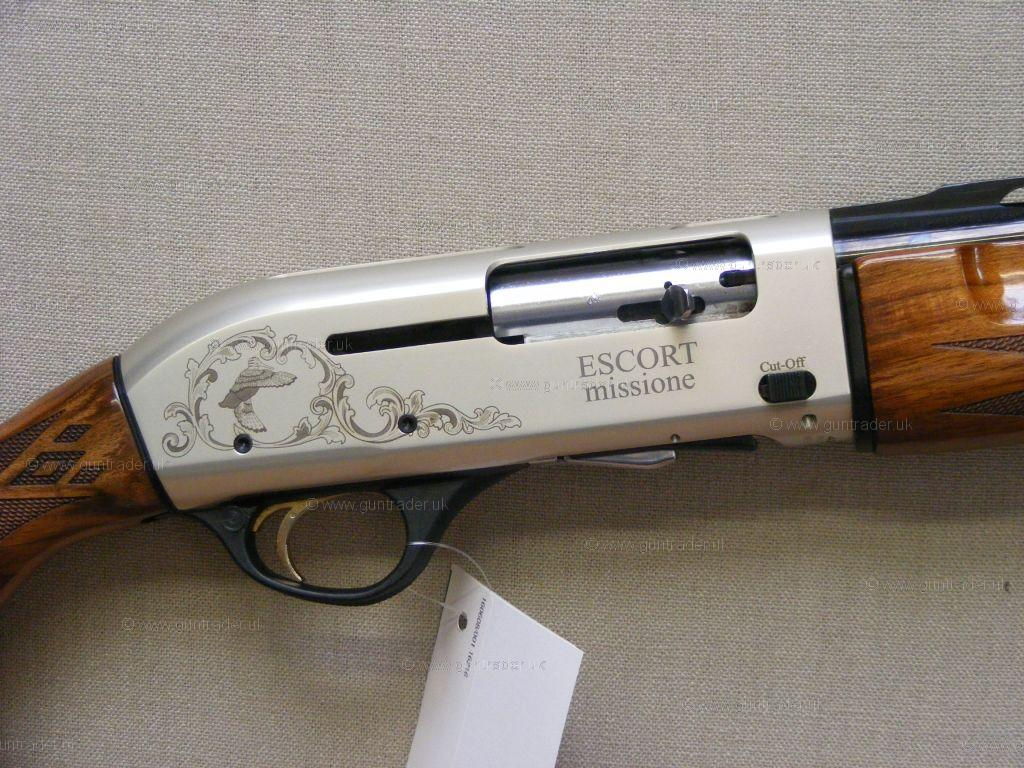 escort 12 gauge shotgun