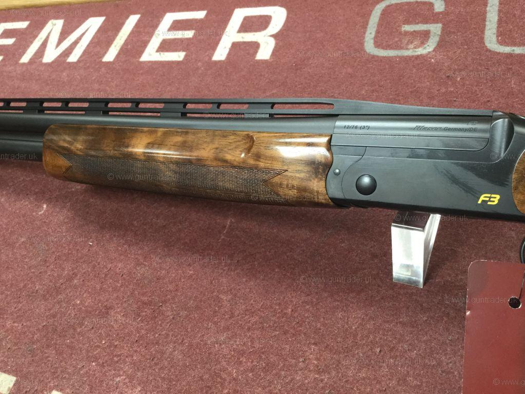 Blaser 12 gauge f3 vantage over and under new shotgun for sale buy -  Blaser 12 Gauge F3 Vantage Image 2