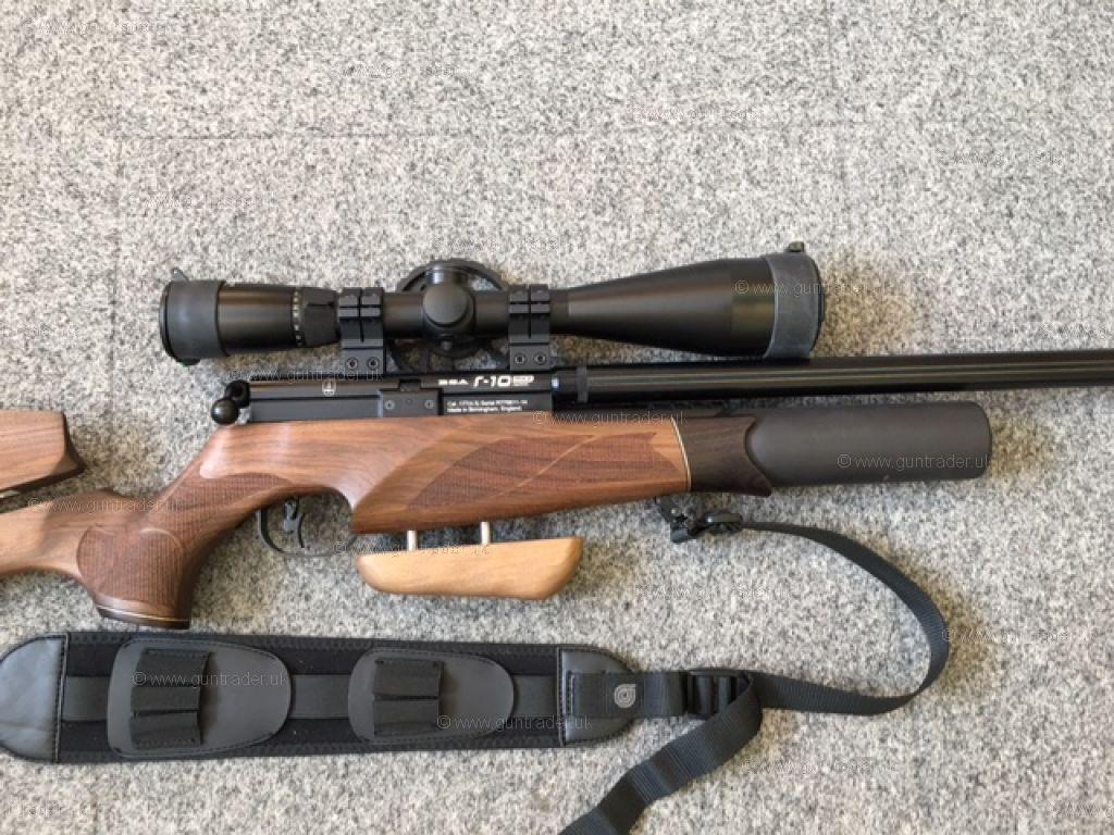 Bsa R 10 Mk2 Second Hand Air Rifle For Sale At Brierley Guns