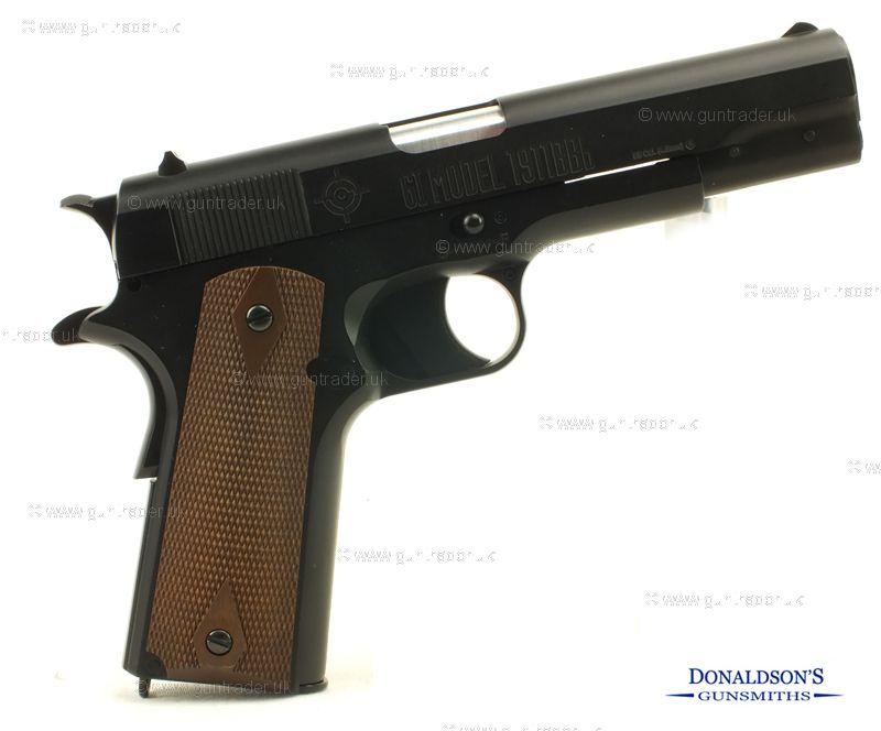 Crosman GI Model 1911BBb Air Pistol