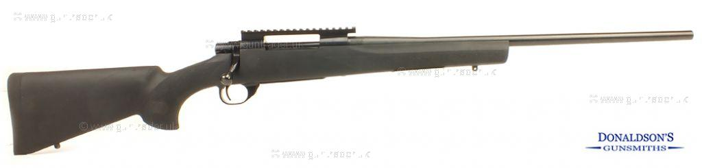 Howa 1500 Black Rifle